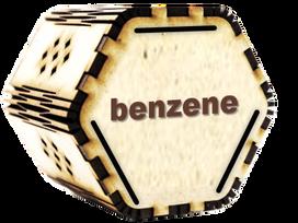 Benzene test results