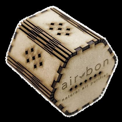 Hexagon Airbon Natural Purifier