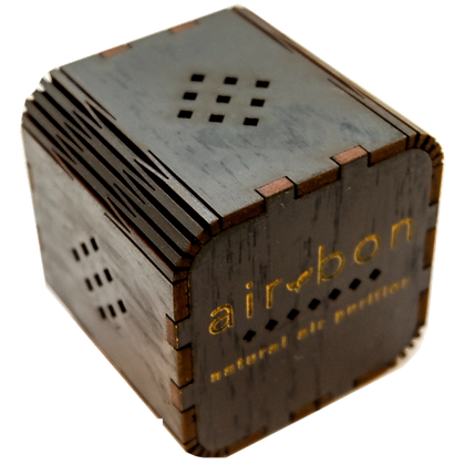 Cuboid Airbon Natural Purifier