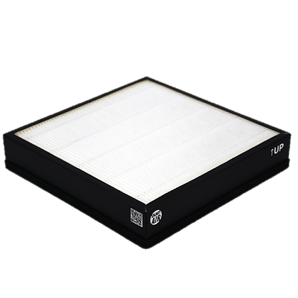 Replacement HEPA filter for The Sqair