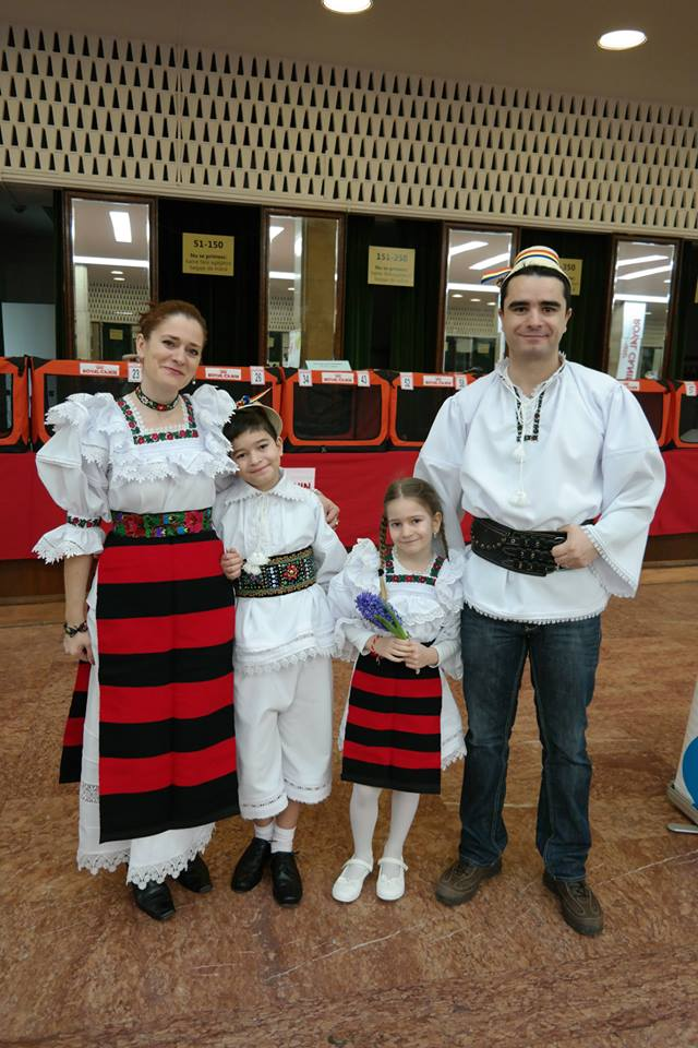 Pancos - familia la Sofisticat