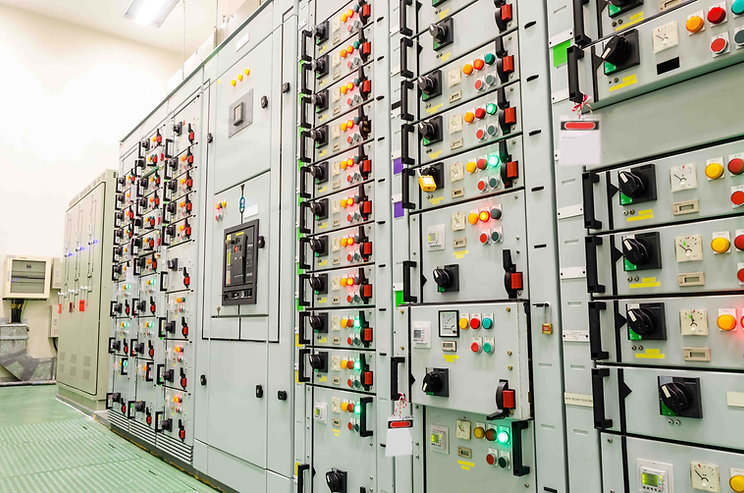 Switchboard Manufacturing