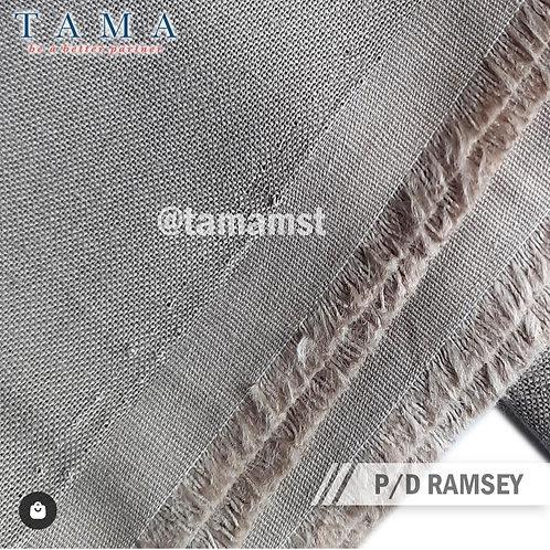 P/D Ramsey