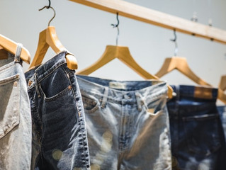 Ngaku Pecinta Denim ? Kenali Dulu Yuk Teknik – Teknik Washing dan Efek yang Dihasilkan.