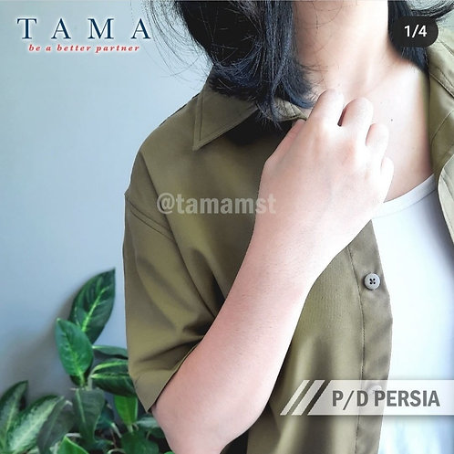 P/D Persia