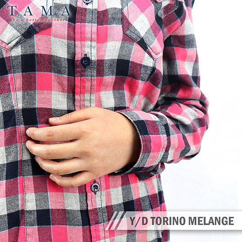 Y/D Torino Melange