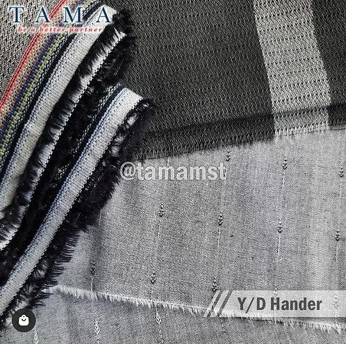 Y/D Hander