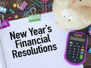 Saatnya Sukseskan Resolusi Keuanganmu di Tahun 2019 !