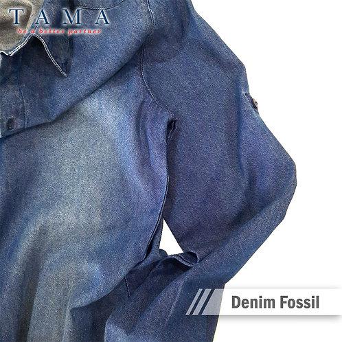 Denim Fossil