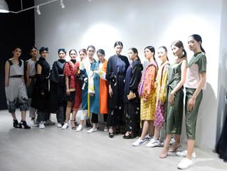 Swastamita 2019, Ajang Pameran Fashion Mahasiswa Telkom