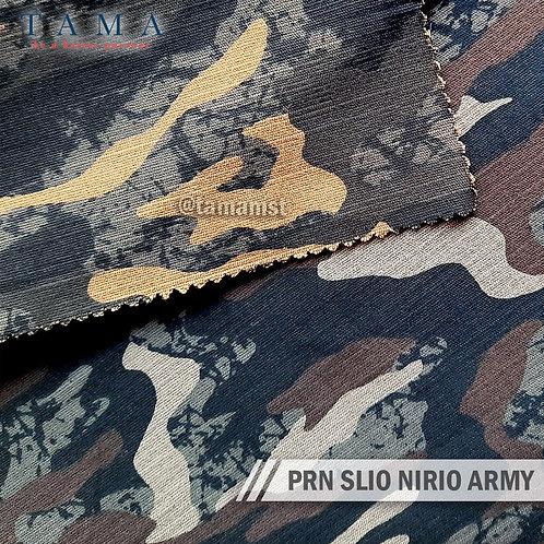 PRN Slio Nirio Army
