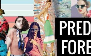 What's Next Trend Forecasting 2021/2022