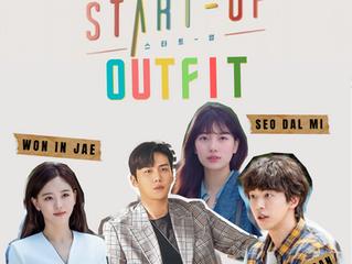 Drama Korea Start Up Tamat! Ini Dia Outfit Menarik untuk kamu yang masih Work From Office.