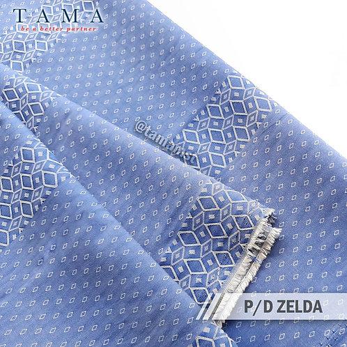 P/D Zelda