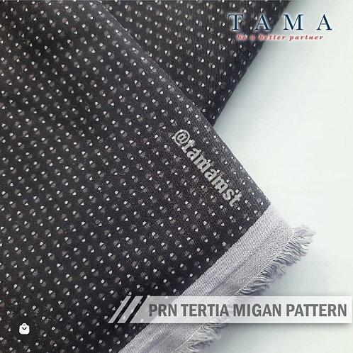PRN Tertia Migan Pattern
