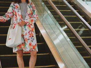 Jaket Pelindung Diri, Trend Fashion Nyentrik yang Aman di Tengah Pandemi.