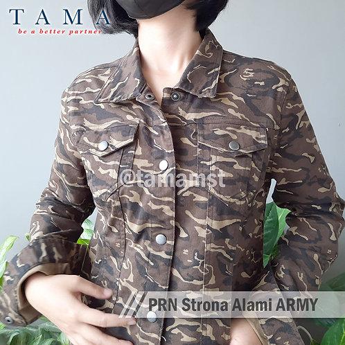 PRN Strona Alami Army