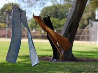 Cara Merawat Denim atau Jeans
