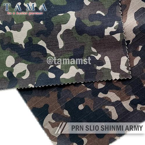 PRN Slio Shinmi Army