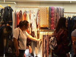 Kunjungan Universitas Maranatha dan Islamic Fashion Institute Ke PT. Multisandang Tamajaya