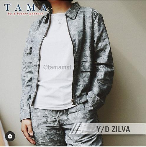 Y/D Zilva