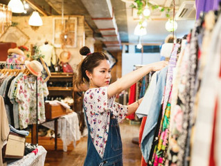 Bikin Usaha Brand Fashion Sendiri? Siapa Takut !