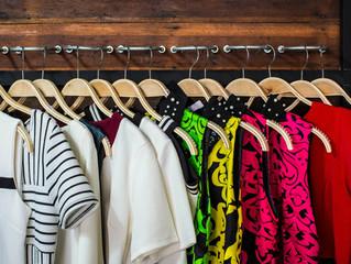 5 Cara Mudah Merawat Pakaian Selalu Tampak Baru