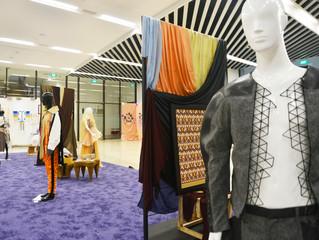 Evolusia 2019 : Hertone, Karya Memukau Lulusan Fashion Desain Maranatha