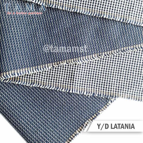 Y/D Latania