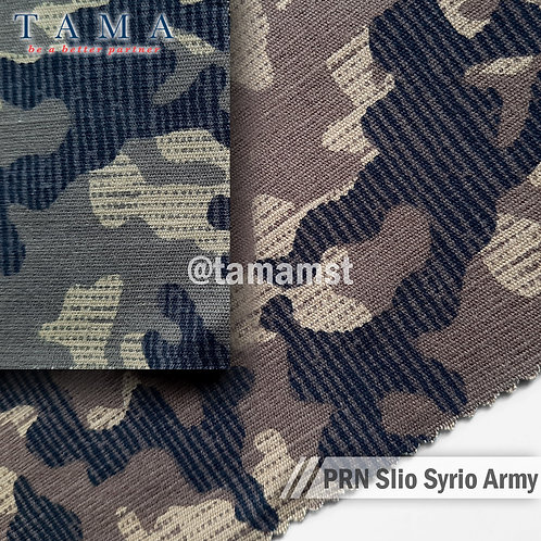 PRN Slio Syrio Army