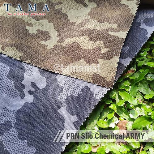 PRN Slio Chemical Army