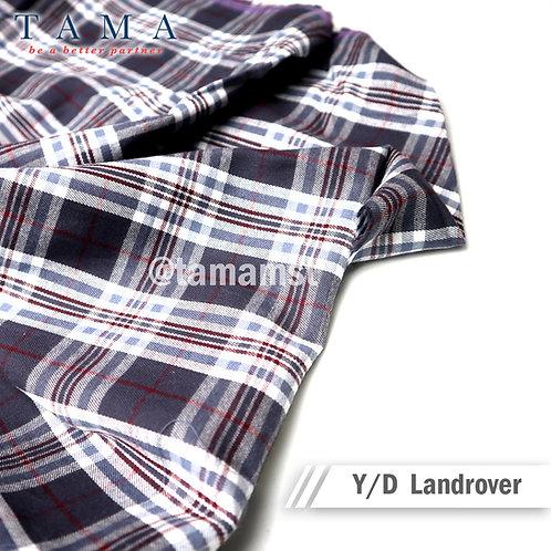 Y/D Landrover