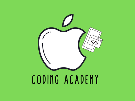 Coding Camp Lessons & Activities