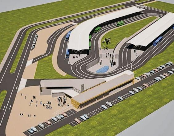 Terminal del Sur - MIO Cali