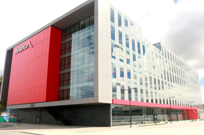 Centro empresarial Buró 25