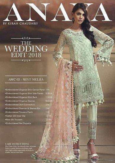 ANAYA WEDDING