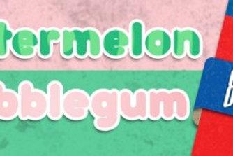 Watermelon Bubblegum