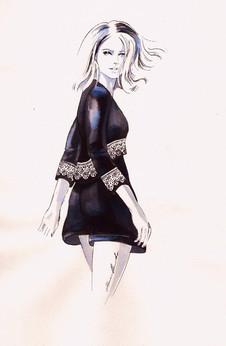 TRADICE v ilustracích Zuzany Osako