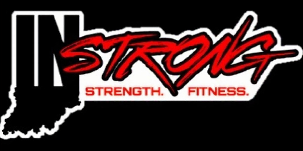 Covid Comeback Strength Challenge