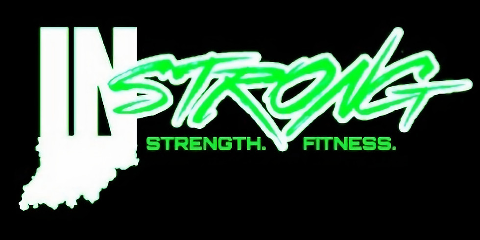 Neon Green IN Strong Apparel Order