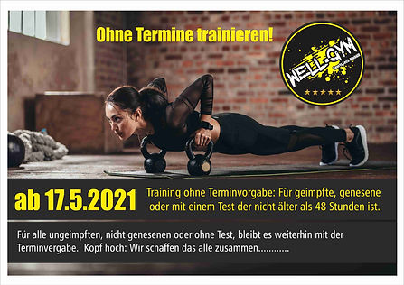 17.5.21 Well Gym training ohne Termine.j