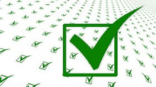 Veelheid vinden: maak een Done-Lijstje