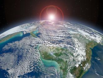 Aardse én kosmische weerberichten: waar vind je de 'drukgebieden' in je leven? (5/8)