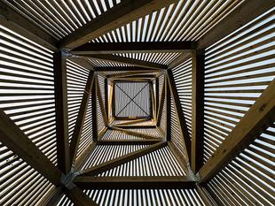 Het Grote Bewustzijn Systeem leren navigeren: op afstand kijken (4/5)