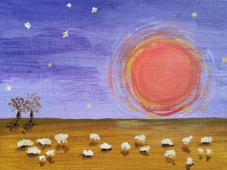 Aardse én kosmische weerberichten: creatief experimenteren (6-II/8)