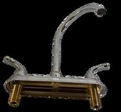 Mezcladora EK160M