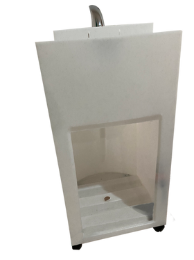 Lavamanos Automático EdLe Pro