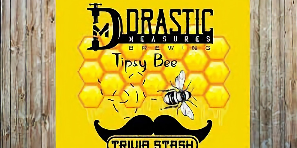 Tipsy Spelling Bee
