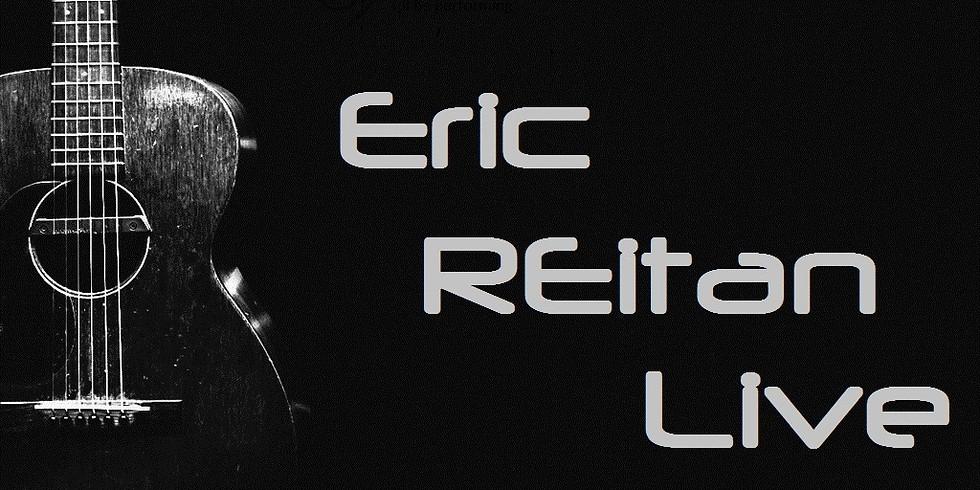 Eric Reitan Live