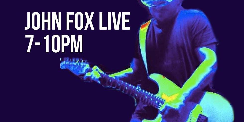 John Fox Live